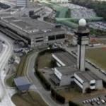 Logo da emissora Aeroporto Internacional de Cumbica Guarulhos ATC