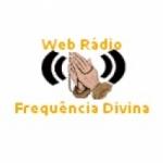 Logo da emissora Web Rádio Frequência Divina
