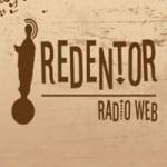 Logo da emissora Rádio Web O Redentor