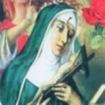 Logo da emissora Rádio Web Santuário Santa Rita