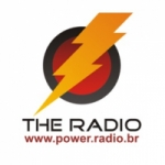 Logo da emissora Power