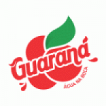 Logo da emissora Guaraná FM