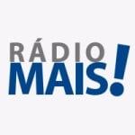 Logo da emissora Rádio Mais Tietê