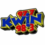 Logo da emissora Radio KWNN 98.3 FM