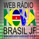 Logo da emissora Web Rádio Nova Brasil