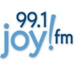 Logo da emissora KPVR 94.1 FM