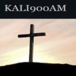 Logo da emissora Radio KALI 900 AM