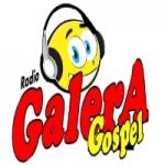 Logo da emissora Rádio Galera Gospel