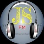 Logo da emissora Rádio JS FM