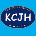 Logo da emissora Radio KCJH 89.1FM
