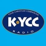 Logo da emissora Radio KYCC 89.1FM