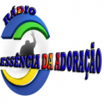 Logo da emissora Rádio Gospel Essência da Adoração