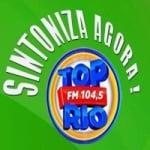 Logo da emissora Rádio Líder Rio