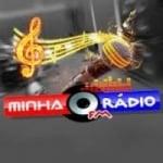 Logo da emissora Minha Rádio FM