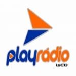 Logo da emissora Play Rádio Poções
