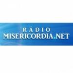 Logo da emissora Rádio Misericórdia.Net