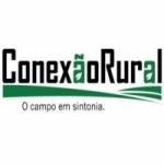 Logo da emissora Conexão Rural