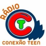Logo da emissora Rádio Conexão Teen