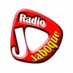 Logo da emissora Rádio Jaboque