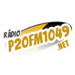 Logo da emissora Rádio Passa 20 FM