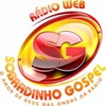 Logo da emissora Rádio Sobradinho Gospel