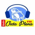 Logo da emissora Rádio Vida Plena