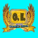 Logo da emissora Rádio Geração Eleita