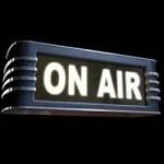 Logo da emissora Rádio Memorias
