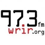 Logo da emissora WRIR 97.3 FM
