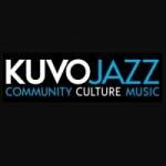Logo da emissora Radio KVJZ 88.5 FM
