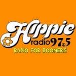 Logo da emissora Radio KWUZ 97.5 FM