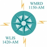 Logo da emissora Radio WMRD 1150 AM