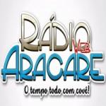 Logo da emissora Rádio Web Abacaré