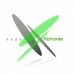 Logo da emissora Rádio Koinonia
