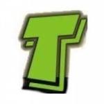 Logo da emissora Rádio Nova Tropical 104.9 FM