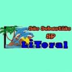 Logo da emissora Rádio Web Litoral