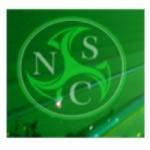 Logo da emissora NSC Radio