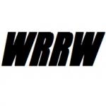 Logo da emissora WRRW 100.9 FM