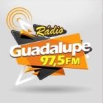 Logo da emissora Rádio Guadalupe 97.5 FM