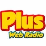 Logo da emissora Plus Web Rádio
