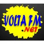 Logo da emissora Web Volta FM