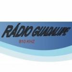 Logo da emissora Rádio Nossa Senhora de Guadalupe 810 AM