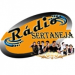 Logo da emissora Rádio Sertaneja