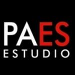 Logo da emissora Paes Estúdio