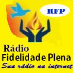 Logo da emissora Rádio Web Fidelidade Plena