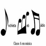 Logo da emissora Anchieta Web Rádio
