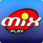 Logo da emissora Mix Play Web Rádio
