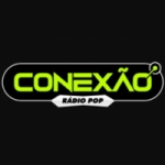 Logo da emissora Rádio Conexão Pop