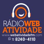 Logo da emissora Web Atividade FM