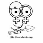 Logo da emissora Radio Andamio Music